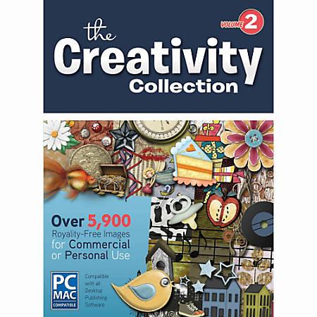 Creativity Collection 2 (Mac), Download Version