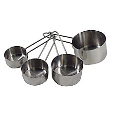 Update International 4 Piece Measuring Cup