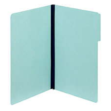 Nature Saver Pressboard Fastener Folders Legal