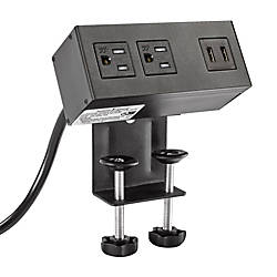 Bush Business Furniture Power Hub With