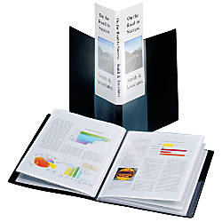 Cardinal ShowFile Display Book 12 Pockets