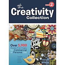 Creativity Collection 2