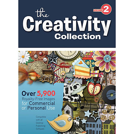 Creativity Collection 2, Download Version