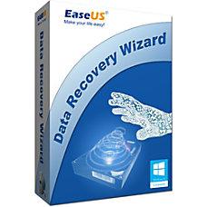 EASEUS Data Recovery Wizard Technician Download