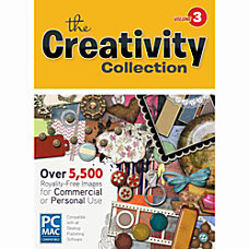 Creativity Collection 3 Mac Download Version