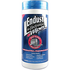Endust 4oz Multi Surface Anti Static