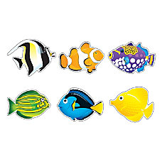 TREND Classic Accents Fish Friends Accents