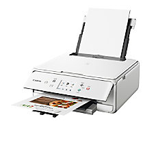 Canon PIXMA TS6220 Wireless Color InkJet