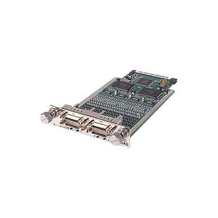 HPE Serial Interface Module - 16 x WAN