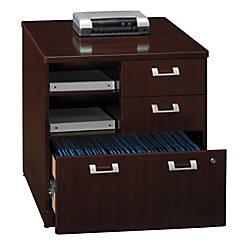 Bush Business Furniture Quantum Storage Cabinet