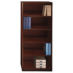Bush Business Furniture Quantum 5 Shelf