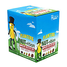 Planters Nut Rition Heart Healthy Mix