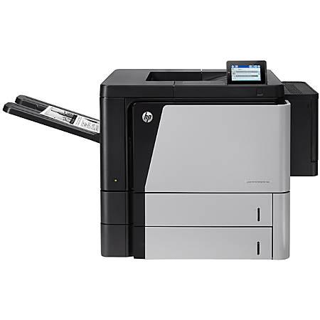 HP LaserJet M806DN Monochrome Laser Printer