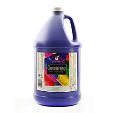 Chroma ChromaTemp Artists Tempera Paint 1