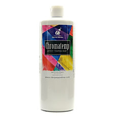 Chroma ChromaTemp Artists Tempera Paint 32