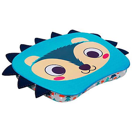 """LapGear Lap Pets Lap Desk, 17"""" x 13-1/4"""", Hedgehog"""