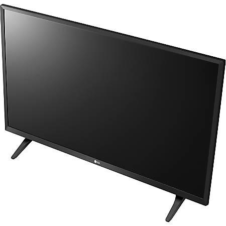 """LG LJ500B 32LJ500B 32"""" 720p LED-LCD TV - 16:9 - HDTV - Black"""