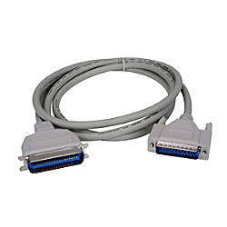 Lexmark Parallel Cable