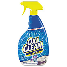 OxiClean Carpet Spot And Stain Remover