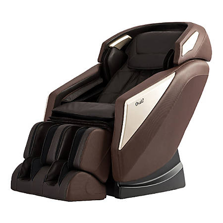 Osaki Pro Omni Massage Chair, Brown/Black