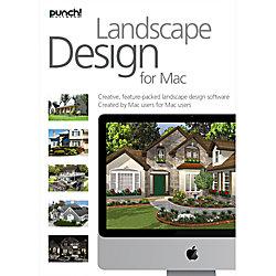 Punch Landscape Design For Mac V Reviews