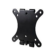 OmniMount OC40F Wall Mount for Flat