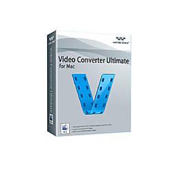 Wondershare Video Converter Ultimate Mac Download