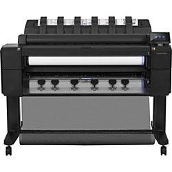HP Designjet T2500 Inkjet Large Format Printer 3598 Print Width