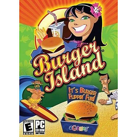 Burger Island , Download Version