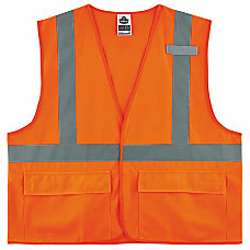 Ergodyne GloWear Safety Vest 8225HL Type