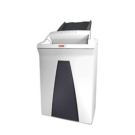 HSM Securio AF150 13 Sheet Micro Cut Shredder
