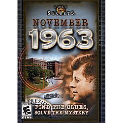 Lost Secrets November 1963 Download Version