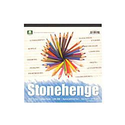 Rising Stonehenge Drawing Pads 8 x