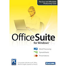 Office Suite Download Version