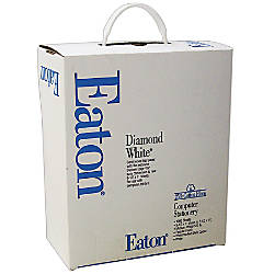 Eaton Premium 25percent Cotton Continuous Feed