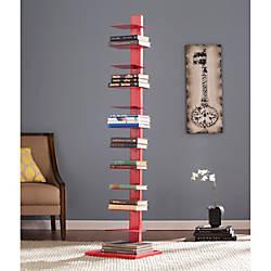 Southern Enterprises Spine Tower Shelf 65