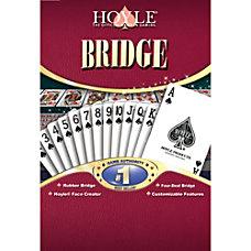 Hoyle Bridge Download Version