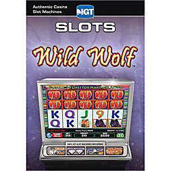 IGT Slots Wild Wolf Download Version
