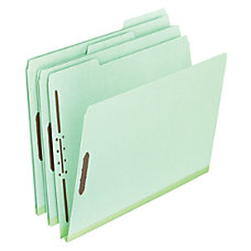 Pendaflex Pressboard File Folders 2 Expansion