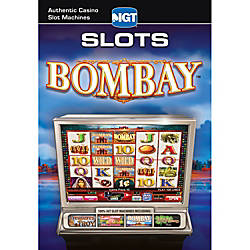 IGT Slots Bombay Download Version