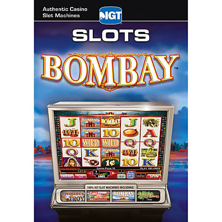 IGT Slots Bombay , Download Version