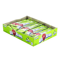 Airheads Green Apple Taffy Bars 055