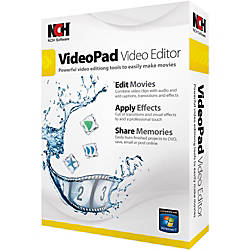VideoPad Download Version