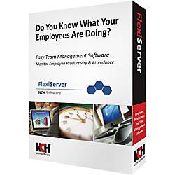 Flexi Server Download Version