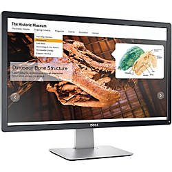 Dell P2714H 27 Widescreen Monitor