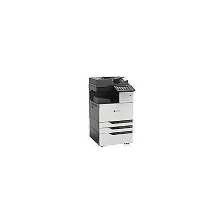 Lexmark CX920 CX924dte Color Laser Multifunction Printer