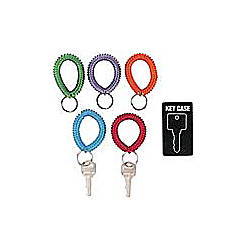 MMF Industries Wrist Coil Assorted Colors
