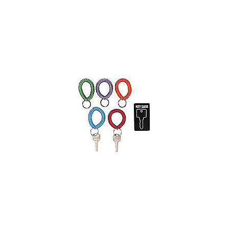 MMF Industries™ Wrist Coil, Assorted Colors