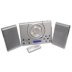 Global Wall Mounted Cd Player With Amfm Stereo By Office