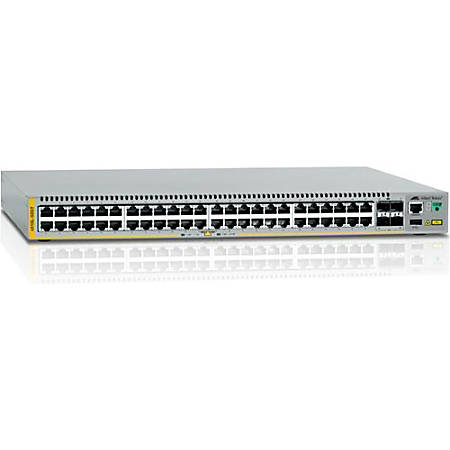 Allied Telesis AT-X510L-52GT Layer 3 Switch